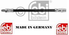BMW E30 3 Series, E24 6 Series, E34 5 Rear Flexible Brake Hose 34321159881
