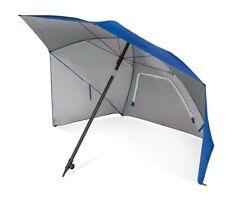 8 ft Beach Umbrella Sun Rain Canopy