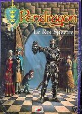 JDR RPG JEU DE ROLE / PENDRAGON DEUXIEME EDITION LE ROI SPECTRE
