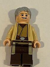 Lego Star Wars Owen Lars Minifigure