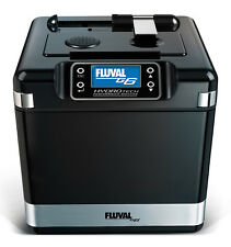 Fluval G6 Innovativer Premium Außenfilter für bis zu 600 Liter Aquarien