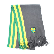 OFFICIAL NORWICH CITY FC NEW SMITH SCARF