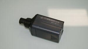 Sennheiser SKP500 G2 Plug-on Radio Microphone Transmitter (22_K)