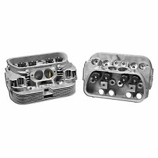 VW CNC PORTED HIGH PERFORMANCE AIR-COOLED CYLINDER HEADS 90.5/92 BORE