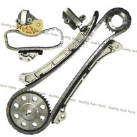 Timing Chain Kit For Mazda 6 3 CX-5 2.2 D GJ GL SH01 LTR DIESEL SKYACTIV
