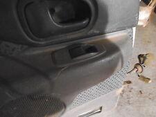 FORD Ranger doppia (J97) CAB4X4 (2003) N/S Maniglia porta interna posteriore