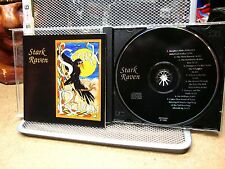 STARK RAVEN Irish folk music CD Celtic jigs reels 1995 Olentangy River OHIO