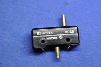 Micro Switch BZ-RSX3 Limit Switch - SPDT - New 10 amp - 480 vac - Double plunger
