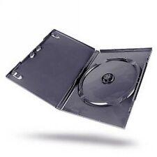 LOT de 10 boitiers DVD SLIM - neuf - noir