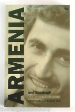 ARMENIA AND KARABAGH by Christopher J. Walker - The Struggle for Unity - MINT