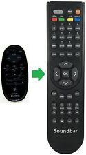Ersatz Philips® Soundbar Fernbedienung für | CSS7235Y - CSS7235Y/12 |
