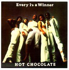 HOT CHOCOLATE - Every 1's A Winner - CD (Everyone's)