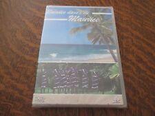 dvd balades dans l'ile maurice