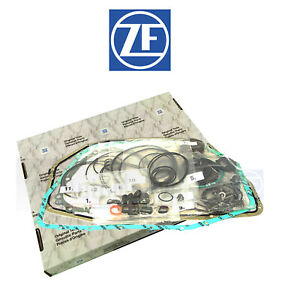 OE Auto Trans Overhaul Seal Kit ZF for Audi BMW with 6HP19A 1071.298.010