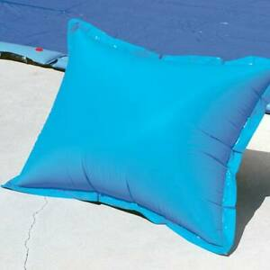Swimming Pool Closing Winter Cover Ice Equalizer Air Pillow 4'X4' 4'X8' 4'X15'