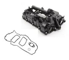 Engine Valve Cover Cylinder Head Cover & Gasket for BMW F07 F10 F20 F30 F32 F34