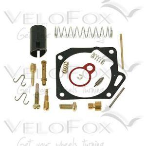 TourMax Kit de Reparación Carburador Para CPI Popcorn 25 2003-2005