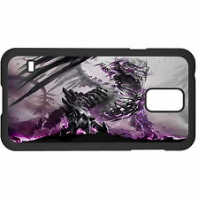 Dragon Hard Case Cover For Samsung New