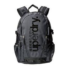 Superdry Only Tarp Backpack Black