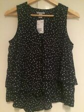 H&M Summer/Beach Polka Dot Clothing for Women