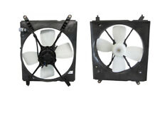 2AZFE Dual Twin Radiator Fan Assembly for Toyota Camry ACV40 06-11 2.4L PETROL