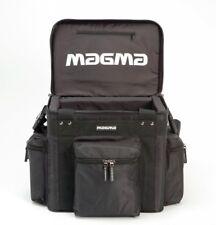 Magma LP Bag Profi 60 - Vinyl DJ Record Bag Case - Holds 60x LPs