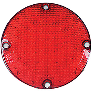 10008693 - LIGHT,STOP-TAIL,7 INCH,LED,PTAIL CON