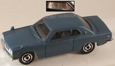 MATCHBOX #11 '71 Nissan Skyline 2000 GTX - WITH HARNESS, 2017 issue (LOOSE/MINT)