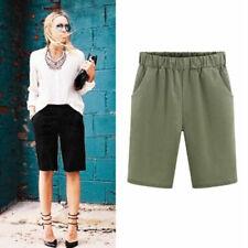 wholesale dealer enjoy big discount detailed look Cargo Linen Trousers for Women for sale | eBay