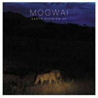 MOGWAI - EARTH DIVISION [CD]