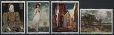 1968 BRITISH PAINTINGS.(12 AUG) UNMOUNTED MINT