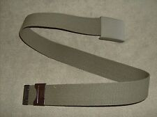 German army surplus combat webbing belt new in box size medium up to 34 inch