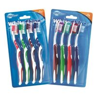 1, 4, 8,10 Compact Toothbrush Plaque TOOTHBRUSHES TRAVEL DISPOSABLE Dental Tooth