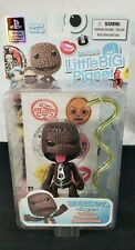 Little Big Planet Sackboy Angry Action Figure By Mezco