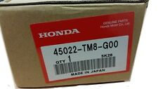 Honda Jazz Front Brake Pads