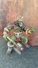 Warcraft Orc Grunt - Action Figur - Blizzard