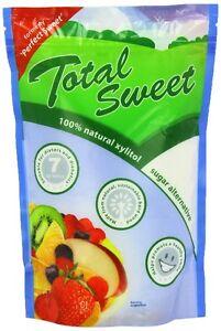 Total Sweet Total Sweet 1kg Xylitol Sugar Free