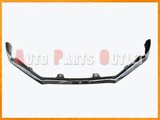 STI Type Carbon Fiber Front Bumper Add On Lip For Subaru BRZ BR-Z 2012-2016