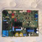 LG EBR79686302 110V Electronic Dishwasher PCB Assembly Main Control Board photo