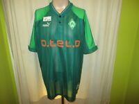 "Werder Bremen Original Puma Heim Trikot 1998/99 ""o.tel.o"" Gr.XXL TOP"