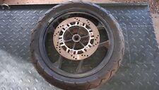 kawasaki gpx250 front wheel