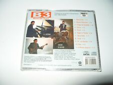 B3 Bom De Tres 11 Track cd 2003 New & Sealed