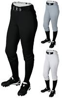 DeMarini Fierce Women's Fastpitch Softball Pants WTD3040