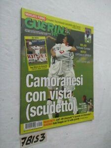 GUERIN SPORTIVO N° 15   2003                   (7BIS3)