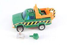 Transformers G1 PARANCO VINTAGE CAR TAKARA PIN mancanti