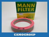Air Filter Mann Filter For FIAT 131 Regata Ritmo One C2535/2 4402070
