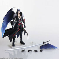 Square Enix Final Fantasy Bring Arts Sephiroth Another Form Variant Figure USA