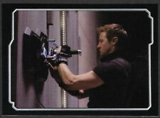 MARVEL - THE AVENGERS - STICKER COLLECTION - No 49 - HAWKEYE - By PANINI