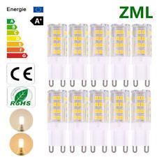 G9 LED Bulb 8W 51 SMD 2835 Chip COB Energy Saving Lights Super Bright 220V 240V