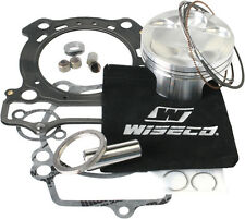 Wiseco Top End Rebuild Kit Yamaha YZ250F/WR250F 12.5:1 Compression Standard Bore